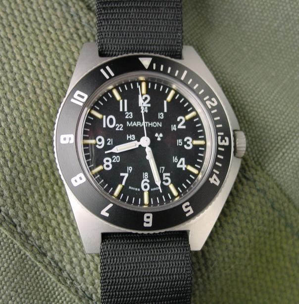 "Benrus ""type"" military watch homages - Buying Guide 4279689395"