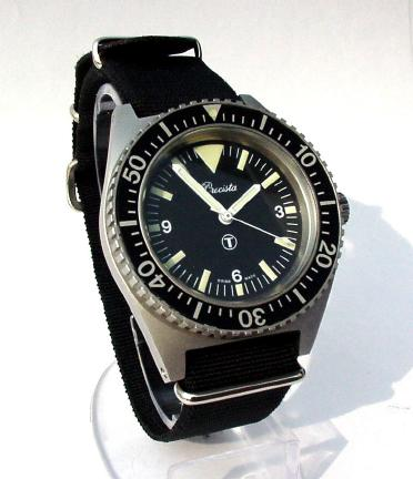Diving Watches Brands